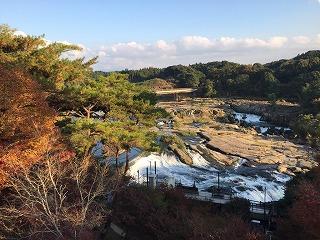 曽木の滝 (2)