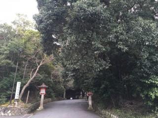 石上神社1